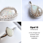 Opal IS