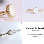 Heaven in Pearls