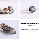 Black Tourmaline IS