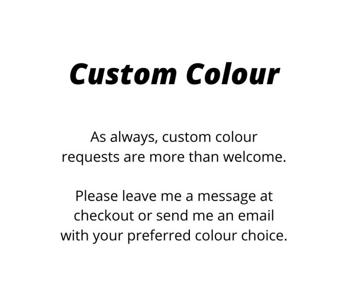 Custom-design-keepsake