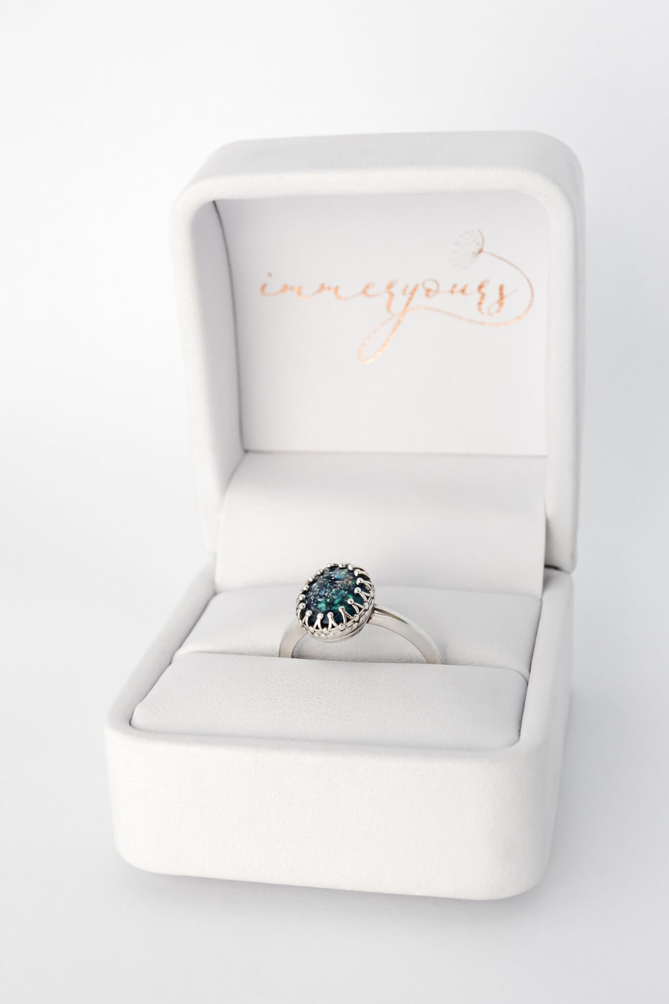 Sterling-Silver-Crown-Ring