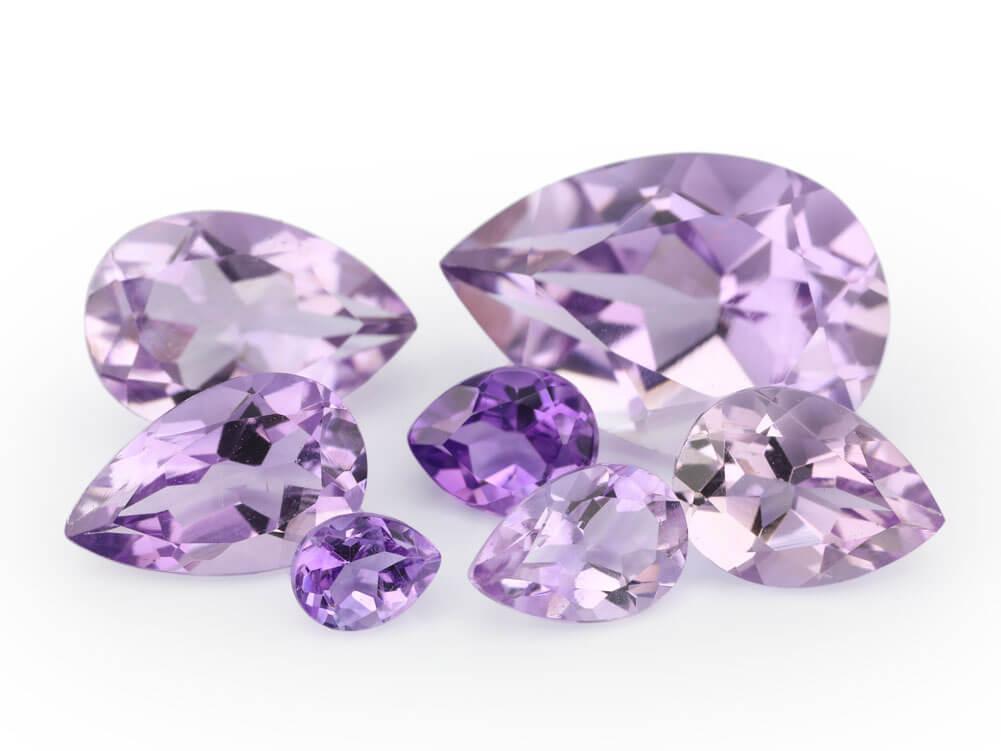 CZ-Lavender