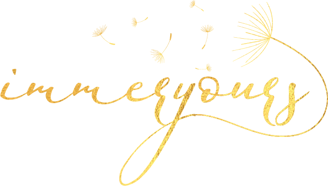 Immeryours Logo